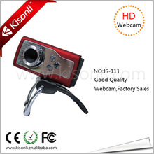 Hot sale driver digital PC camera webcam good quality lens S-111