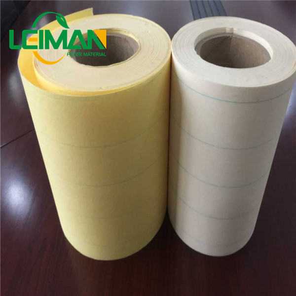 Color 102 15cm Disk Roll 1 Micron Lab Car Pleating Machine Making Tea Germany Corrugated Filter Paper
