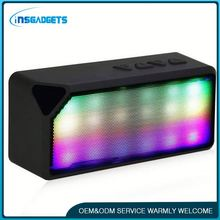 Led melody bluetooth speaker ,h0tXd bluetooth usb speaker for sale