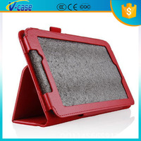 New Leather Cover Tablet Case For Acer Iconia Tab 7 A1-713 With Handstrap