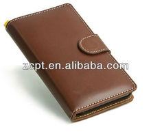 Cell Phone Cover Mobile Phone Showkoo Leather Case