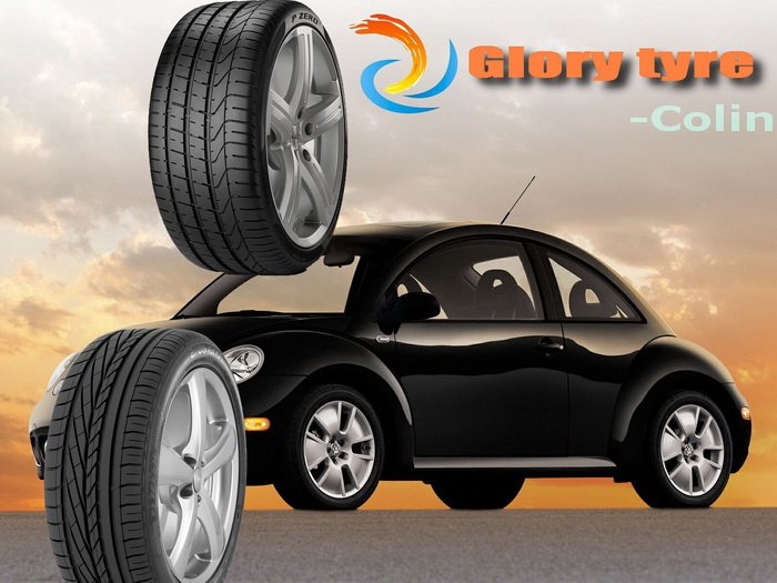 Low Price JINYU Tires