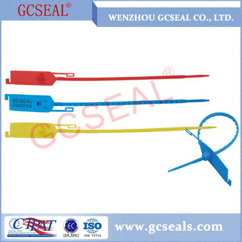 Trustworthy China Supplierfood grade container seal GC-P004