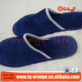 TUV Assessed Supplier! New Arrive ! hotel bathroom slippers