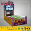 Electric Bowling Coach Amusement Game Machine, Redemption Bowling Machine For children