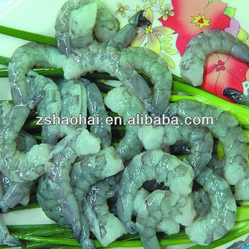 Shrimp (Peeled & Deveined)