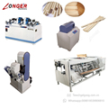High Quality Wooden Mop Making Wood Broom Handle Machine