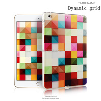 Silicone and Plastic Materials Case for Apple,cover case for ipad mini