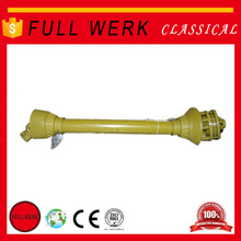 High quality FULL WERK agriculture spare parts pto shaft assembly massey ferguson tractor parts