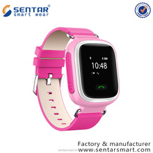 Wholesale High-tech Brand Your Own Watches Voice Message GPS Location Kids Watch Online