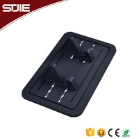 Universal Factory Price Rotatable Quality Assurance Desk Phone Accessories Wholesale New Arrival