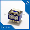 EI28 Pin type Iron Power Transformers/Inductors