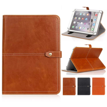 Hot Selling Universal PU Leather Stand Cover Case for 7 Inch-10 Inch Tablet PC