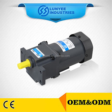 3 phase ac induction motor can be customer design