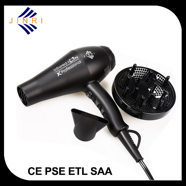 Salon Professional AC Commercial Hair Dryer