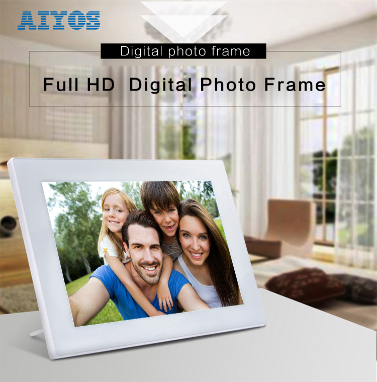 Download hindi video hd songs , HD LCD 1080p digital photo frame player good for video and music playing