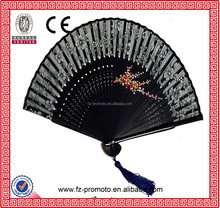 Traditional crafts creative gifts folding fans