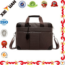 2015 Top quality nylon laptop bag for17-Inch Laptops
