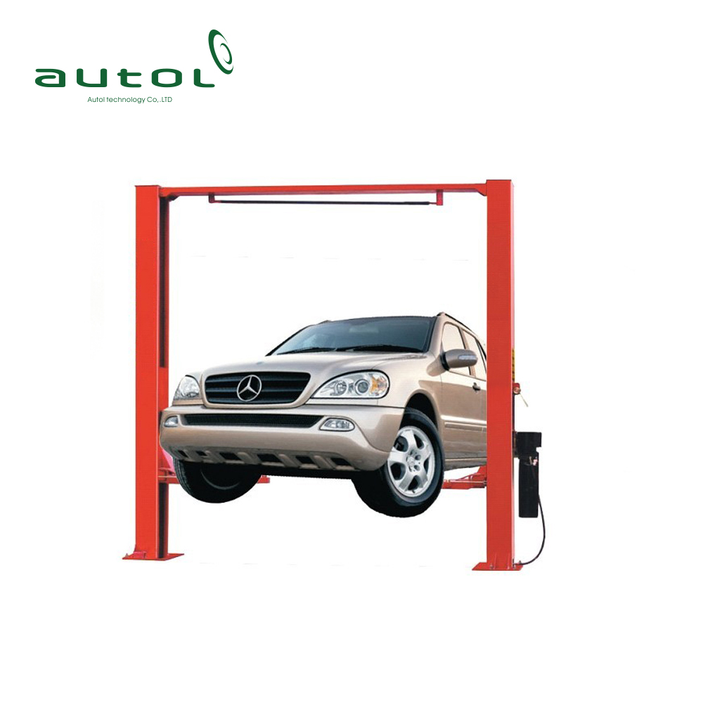 Hydraulic car lift cheap price G245M car lift for sale