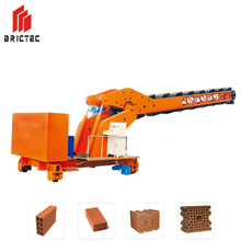 hydraulic multi-bucket excavator mainly used for material excavating from aging house