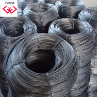 18 Gauge Black Annealed Wire/Anping Manufacturer