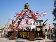Pirate ship amusement rides for adult and kids ride for sale