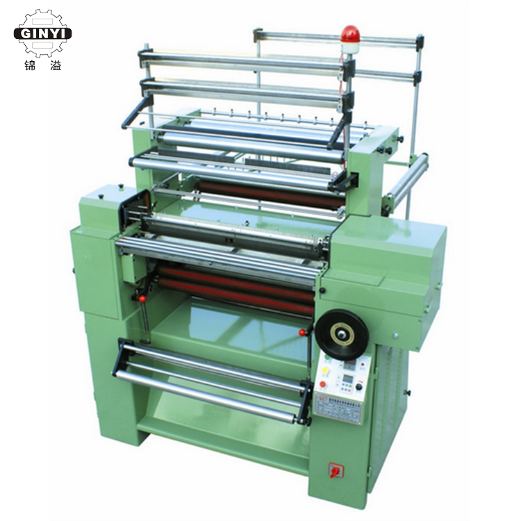 Industrial Crochet Lace Making Machine Supplier