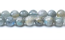 Labradorite Faceted Rounds GS0661-4
