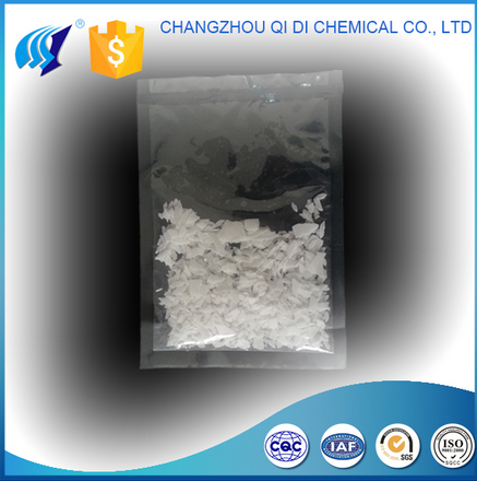 Soap making factory use potassium hydroxide for detergent