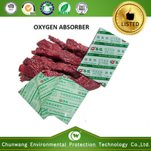 Bulk Products From China Food Safety Oxygen Absorber For Beef Jerky