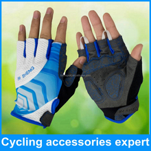 high quality mountain bike gloves with half finger