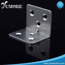Factory Directly right angle brackets for table legs