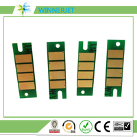 Alibaba Portuguese One-time used chip for Ricoh GC31 e2600 e3300 e3300n e3350n e5050n e5500 e5550n e7700
