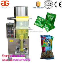 Automatic Vertical Flow Chocolate Ball Packing Machine