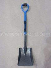 Portable ploughing farm tools and names agricultural sharp shovel