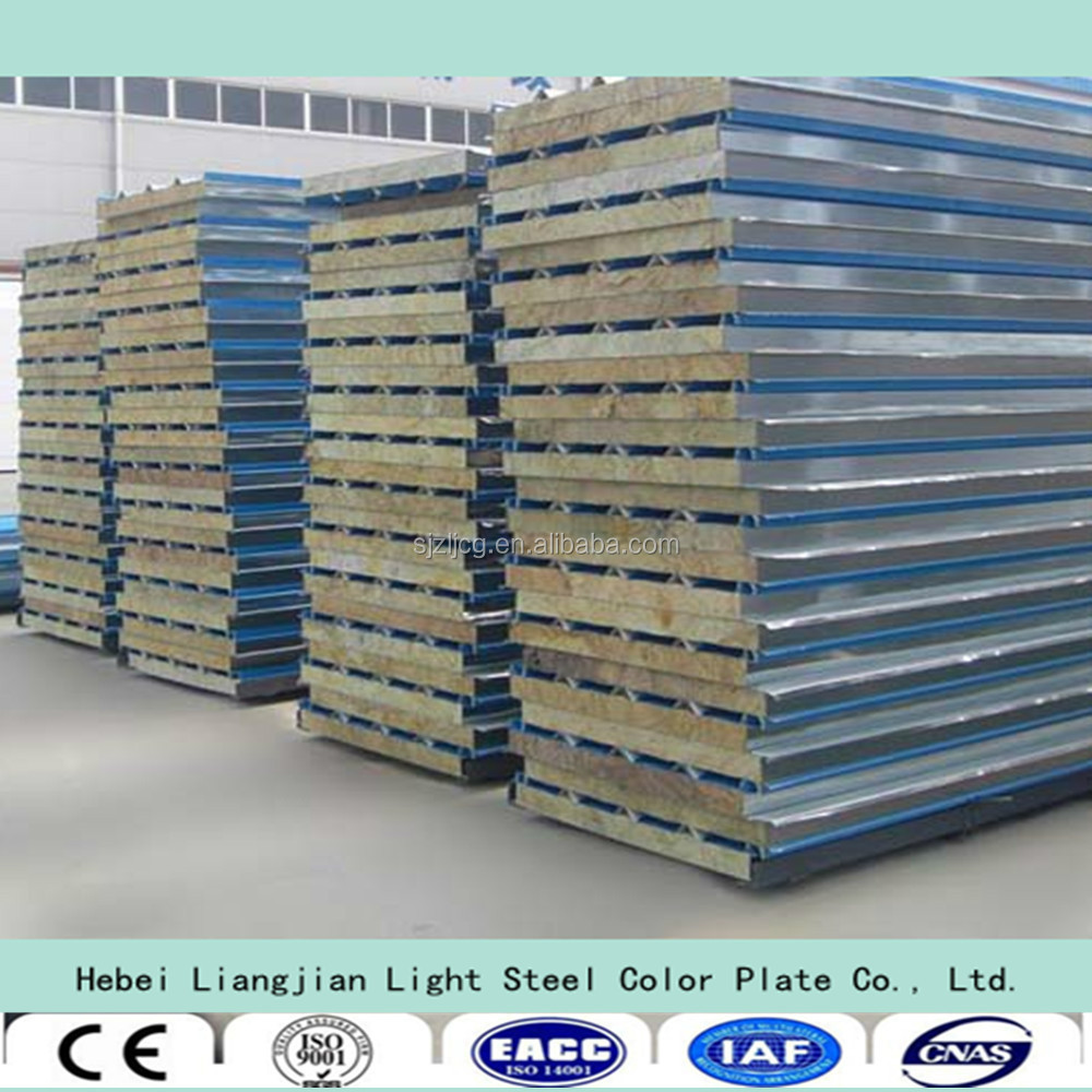 High Density Mineral Wool Rock Wool Glass Wool Board