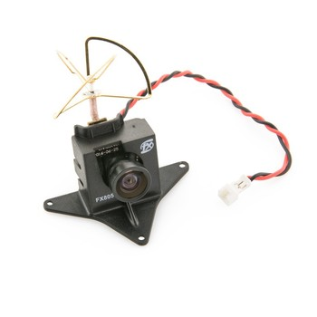 FXT FX805 25mW FPV Pod New Smaller Version of FX798T Camera For Tiny Whoop Inductrix