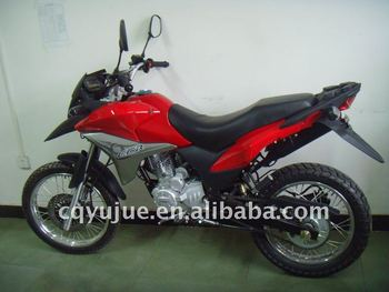 Popular Chinese 150cc off-road bike