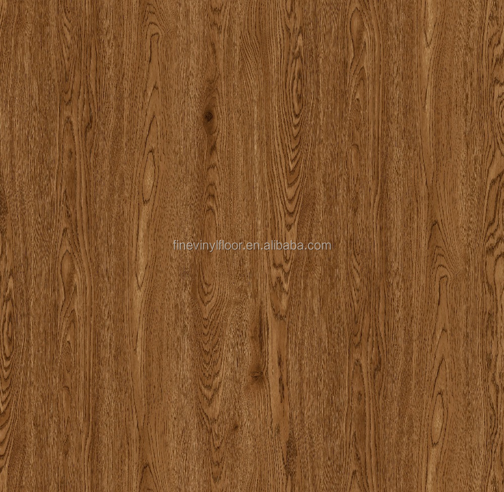 "6""*36"" Commercial anti-static PVC Vinyl wooden flooring"