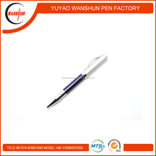 Wholesale low price high quality promotional metal ballpen