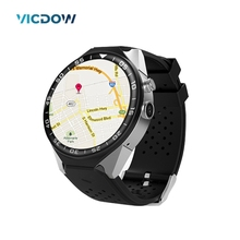 Big screen avatar smart mobile VICDOW 09 watch phone