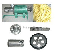 Corn snake extrusion machine/maize snack extruder machine with low price
