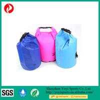 Custom logo watertight containers PVC Tarpaulin waterproof Dry bag