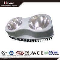 20 Degree Lens 5 Year Warranty Long Distance Project Outdoor LED Light