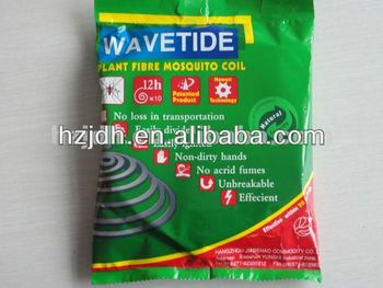 China unbreakable mosquito coil