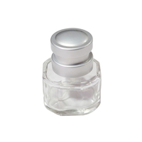 High quality Elegant brand name women Travel perfume container
