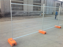 Power Coated Temporary Fence Panel