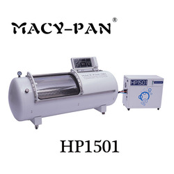 MACY-PAN Gym Equipment Hard-type 1.5ATA Physical Therapy Equipments Hyperbaric Oxygen Chamber