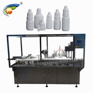 High speed perfume filling machine,bottle filling machine