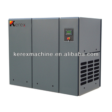 Hot sale!!! Screw air compressor LG37A double screw silent air cooling